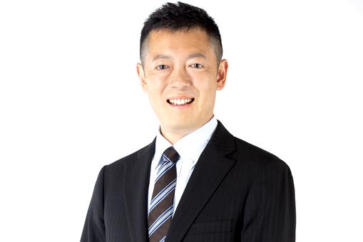 岡田祐介アナウンサー