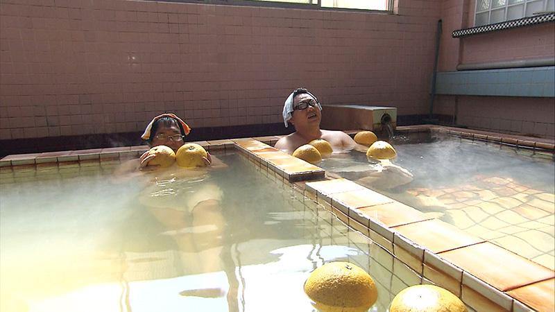鹿児島温泉史 湯ネスコ~鹿児島のディープな湯の物語~