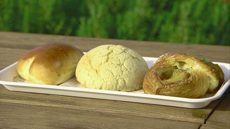 パンの木ベーカリー