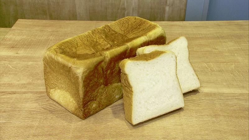 高級食パン専門店 くちびるが止まらない薩摩川内店