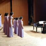 40周年記念鹿児島県おかあさんコーラス合唱際