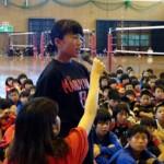 迫田さんへの質問コーナー