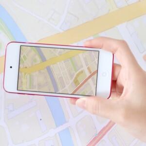 Googleマップ「タイムライン」を使ってみよう!