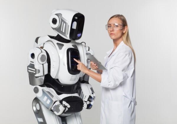2021年上半期「ロボット・ドローン・AI」技術、進んでます!