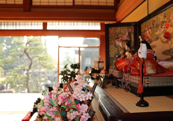 福岡に春の足音!「ひな飾り」&「梅祭り」