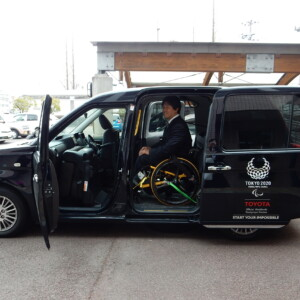 試乗して感じた課題と期待。走るユニバーサルデザイン「ジャパンタクシー」に試乗しました