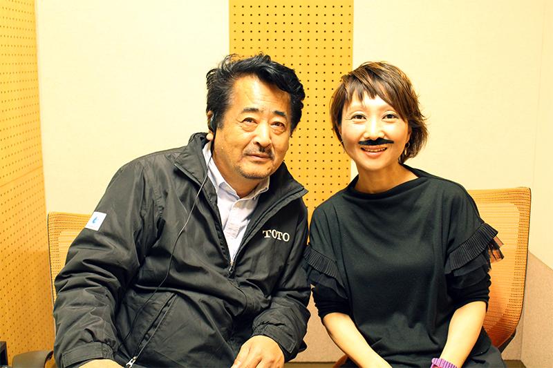 MBCラジオ『城山スズメ』で、毎週金曜日に放送中の「親方ひげちゃんのお住い教室」
