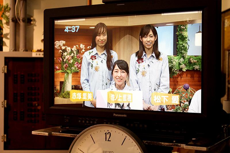 ポニーメイツ第41期生・池ノ上里穂さんかご4初登場!