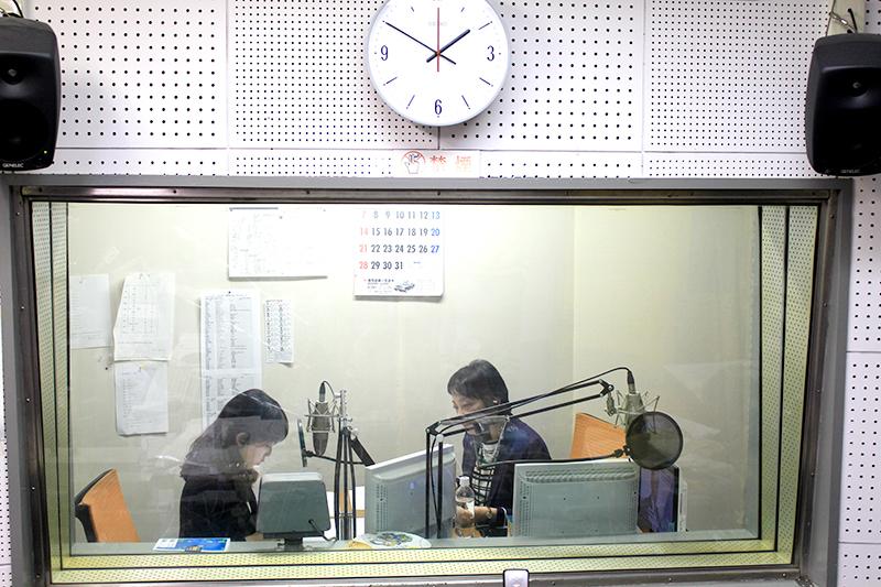 緒方桃子アナウンサーデビュー