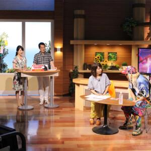 DJ KOOさんが、恵津子の部屋に!!最後の最後にまさかの…